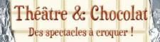 Théâtre & Chocolat – Des spectacles à croquer !
